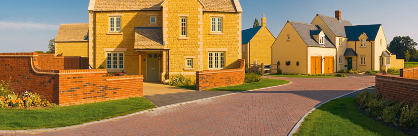 Driveway Design in Middlesbrough and Teesside