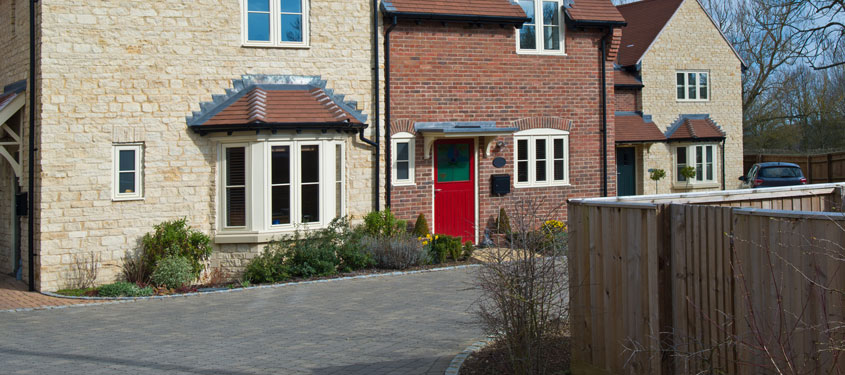 Driveways in Richmond, Hartlepool and Durham