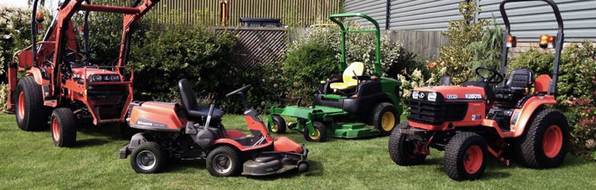Ground Maintenance Services and Contracts in Richmond, Hartlepool and Durham