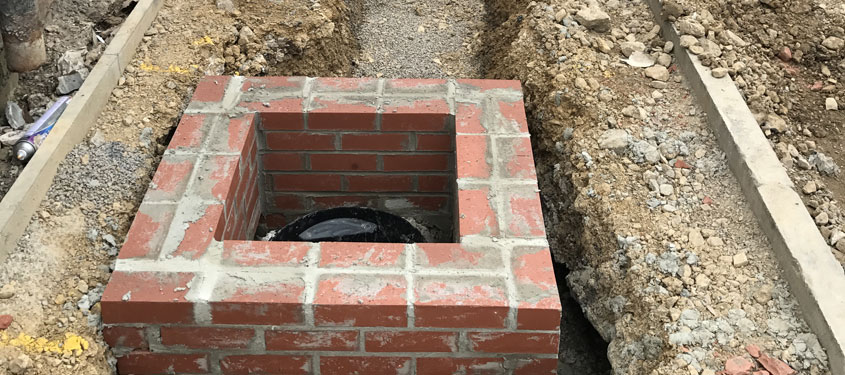 Groundworks, Screeding and Foundations in Richmond